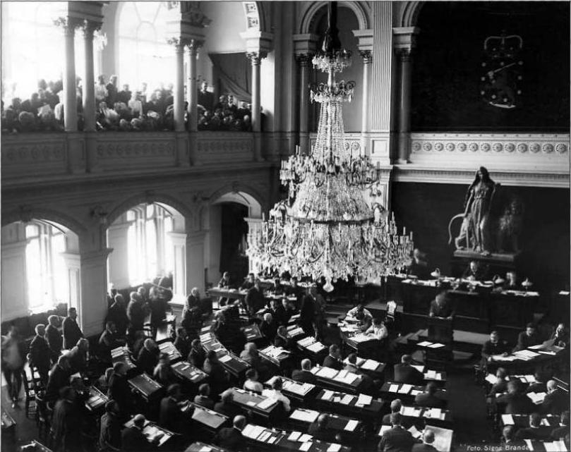Millaista oli työläisten elämä autonomisessa Suomessa?