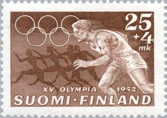 Miten Suomi valmistautui Helsingin olympialaisiin?