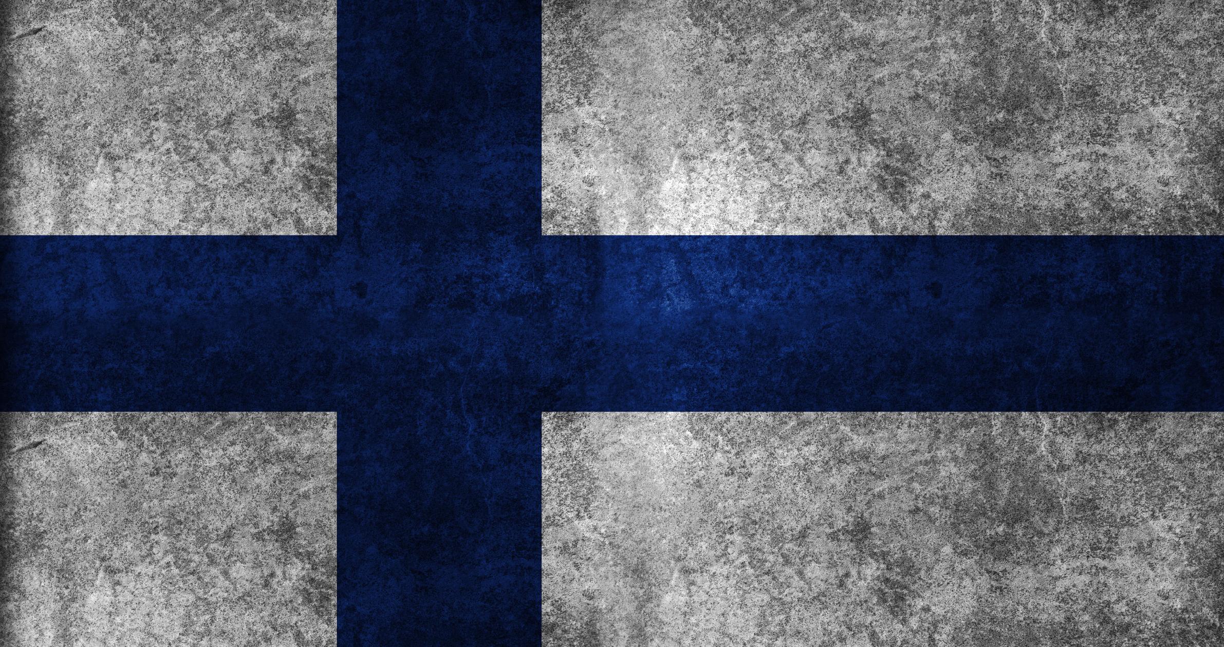 Suomen historian käännepisteitä