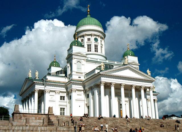 Suomen historia ennen itsenäisyyttä